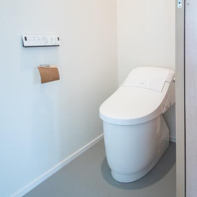 TOILETトイレ